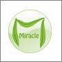 Logoumsetzung Miracle Studie UKH