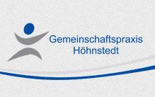 Logogestaltung, Texterstellung und Webseitendesign der Gemeinschaftspraxis Höhnstedt